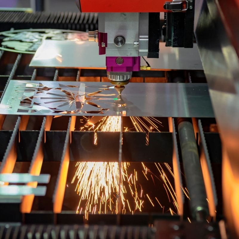 4 Ways Laser Cutting Shines