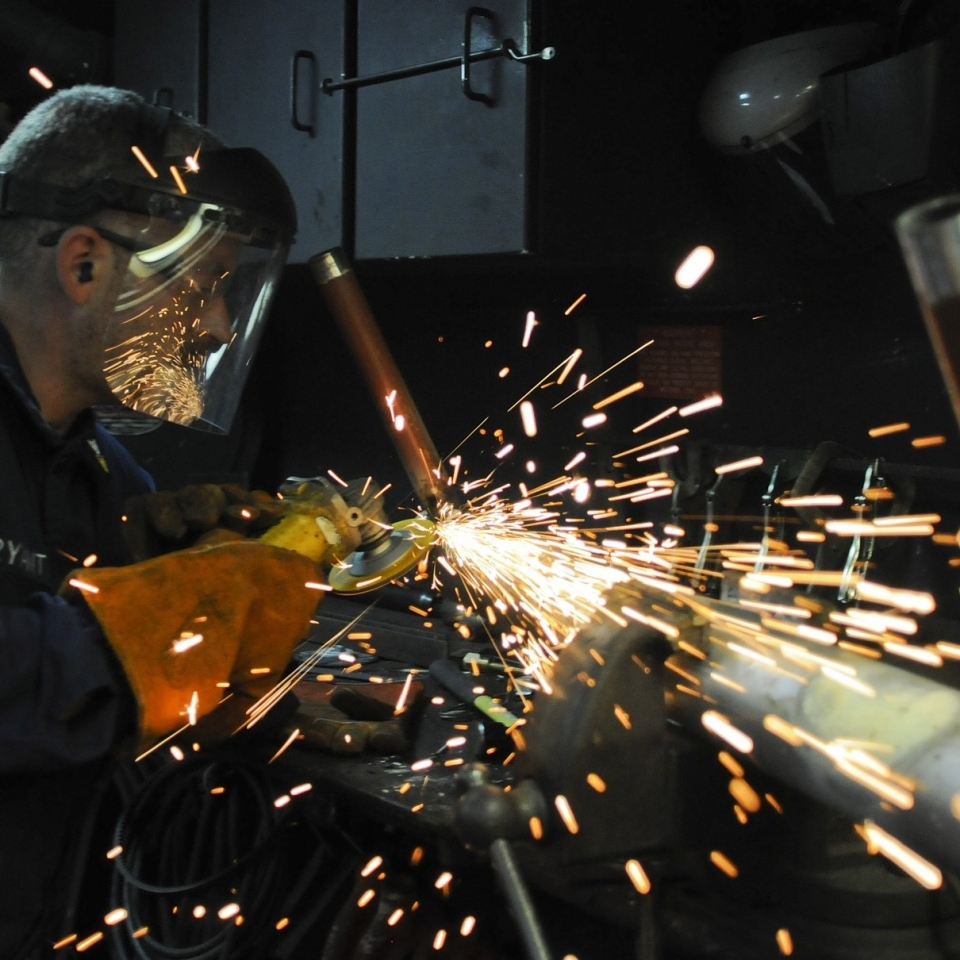 Choosing the Best Custom Metal Fabrication in Toronto