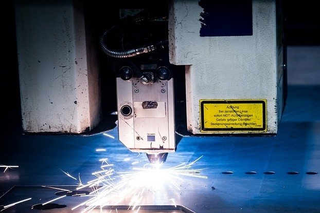 The Basics of Laser Cutting Technology