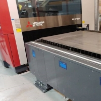 3 Common Types of Laser Cutting Machine Configurations