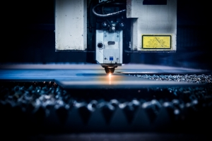 An investment in quality, laser cutting fuels industry growth