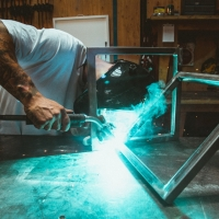 Custom Metal Fabrication 101