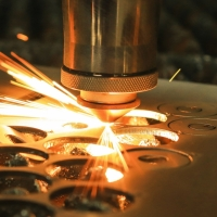 How Laser Cutting Contributes to Metal Fabrication