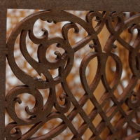 The Artistic Side of Laser Cutting