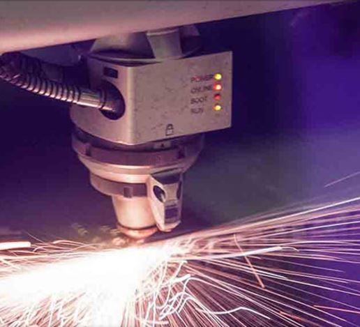 What Is Laser Cutting in Toronto?