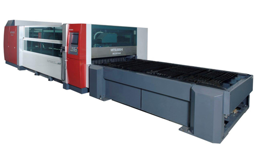 metal cutting equipment